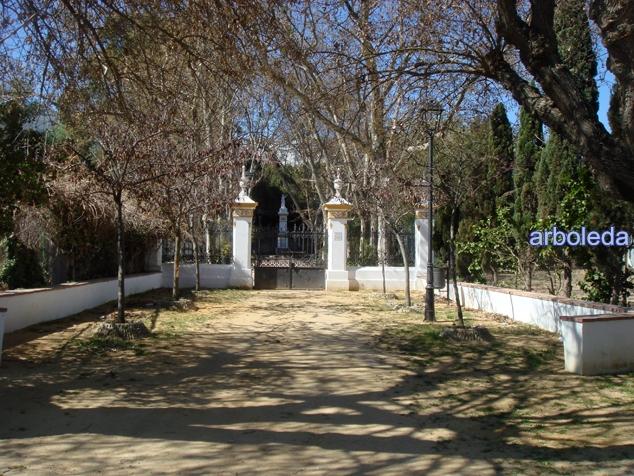 Fuente de la vida el jard n de las piletas sanl car de for Casa jardin culebra