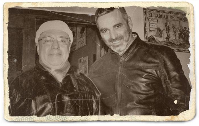 con Piteo Tony2New