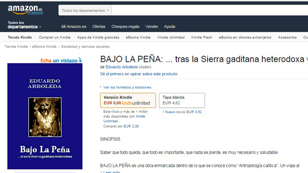 amazon-bajo-la-pena-kindle