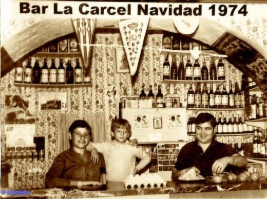 ALCALDE DE ARCOS EN LA CÁRCEL