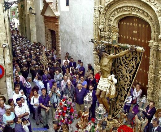 EL CRISTO DE LOS GITANOS