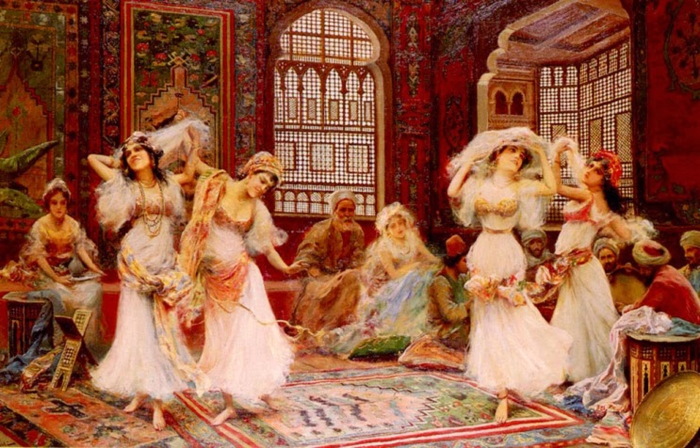fabiofabbi_harem-dancers