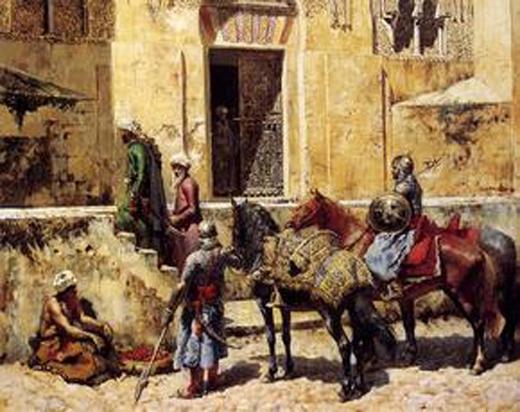 soldados-mezquita-almanzor